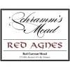 Schramm's Mead Red Agnes Beer