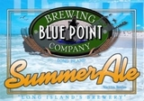Blue Point Summer Ale beer