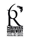 Six Rivers Macadamia Nut Porter Beer
