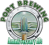 Port Anniversary Ale Beer