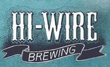 Hi-Wire Wild Rye IPA beer
