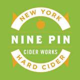 Nine Pin Brandy Bean beer