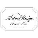 Silver Ridge Pinot Noir wine