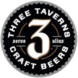 Three Taverns La Peche Mode beer