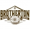 Brotherton Green Earth Beer