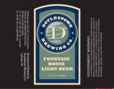 Doylestown Fountain House Light beer