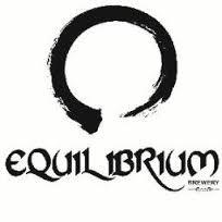 Equilibrium MC² beer Label Full Size