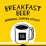 One Barrel Breakfast Beer beer