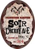 Flying Dog Sour Cherry beer