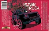 Toppling Goliath Rover Truck Beer