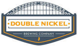 Double Nickel Below Zero beer Label Full Size