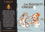 B. Nektar The Naughty Ginger beer