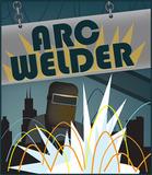 Metropolitan Arc Welder Dunkel Rye Beer