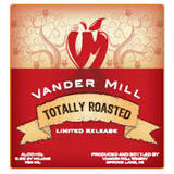 Vandermill Totally Raosted Cider Beer
