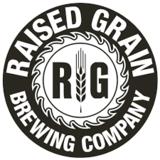 Raised Grain Santa's Sack beer