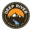 Deep River JoCo White Tater beer Label Full Size