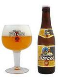 Abbaye de Forest beer