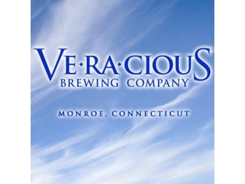 Veracious Suga Baby beer Label Full Size