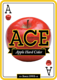Ace Apple Hard Cider beer