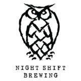 Night Shift Mainer Weisse beer
