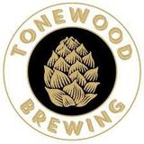 Tonewood Revolution Coffee Porter beer