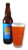 Silver City Ziggy Zoggy Summer Lager Beer