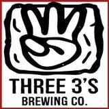 Three 3's 3Sum IPA Beer