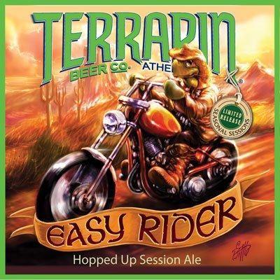 Terrapin Easy Rider Beer