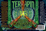 Terrapin Side Project #16 Phlux Capacitor beer