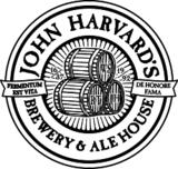 John Harvard's Widow White's Amber Lager beer