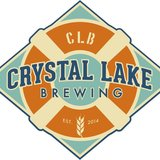 Crystal Lake Frozen Over beer