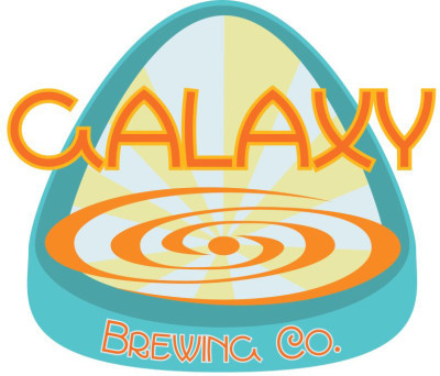 Galaxy Alien Invasion beer Label Full Size