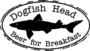 Dogfish Head Breakfast Stout beer Label Full Size