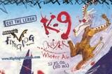 Flying Dog K-9r Winter Warmer Beer