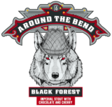 Around the Bend Black Forest Beer