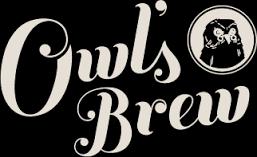 Owl's Brew Radler That's My Jam beer Label Full Size