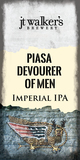 JT Walker's Piasa Devourer of Men Beer