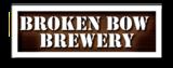 Broken Bow Nick's Hazelnut Praline Porter beer