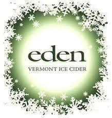 Eden Ice Honeycrisp Ice Cider beer Label Full Size