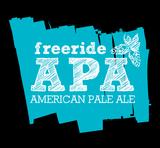 Alaskan Freeride APA Beer