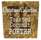 Moeller Brew Barn - Toasted Coconut Porter beer