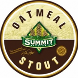 Summit Oatmeal Stout Nitro Beer