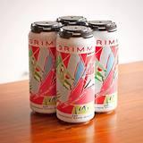 Grimm Zap Beer