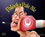 Parkersburg Palooka Pale Ale Beer