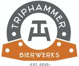 Triphammer IPA beer