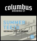 Columbus Summer Teeth Beer