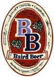 Baird Shinshu Wase Wet-Hop Ale beer