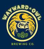 Wayward Owl Clean Slate IPA Beer