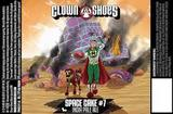 Clown Shoes Space Cake #7 Beer