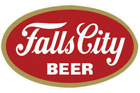 Falls City Winter IPA beer Label Full Size